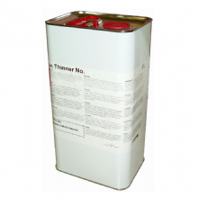 Jotun Thinner No. 2 - 5 Litres